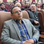 برگزاری همایش روز جهانی معمار در دانشگاه بناب