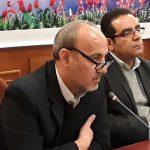 دکتر صومی رئیس دانشگاه علوم پزشکی در جلسه کارگروه سلامت و امنیت غذایی شهرستان بناب اظهار کرد: