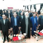 برگزاری پنجمین جشنواره خیرین مدرسه ساز شهرستان بناب
