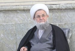 پیام نوروزی امام جمعه بناب بمناسبت تحویل سال نو ۱۳۹۸ + ویدئو