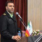 سردار منتظرالمهدی مشاور فرمانده ناجا: افراد باید در صورت ارتکاب جرم هزینه بالایی پرداخت کنند، چرا که این امر می تواند در پیشگیری از جرایم مفید باشد