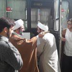 اعزام گروه سوم جهادی حوزه علمیه بناب به مناطق سیل زده کشور