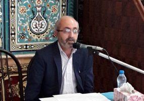در دیار مردمی اعضای شورای اسلامی شهر بناب بمناسبت روز شوراها مطرح شد