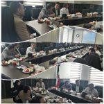 با حضور دانشگاهیان و صاحبان صنایع اولین همایش ارتباط با صنعت در دانشگاه بناب برگزار شد