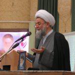 امام جمعه بناب: بازگشت به اصالت مساجد، راهی برای حفظ قدرت اسلام است