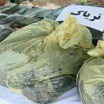  کشف بیش از ۱۳ کیلو مواد مخدر در شهرستان بناب