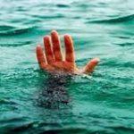 غرق شدن جوان بنابی در رودخانه زرینه رود