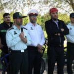 فرمانده انتظامی بناب: دوچرخه سواران ۵۰% فوت شدگان تصادفات در بناب در ۵ ماه اخیر