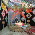 همزمان با هفته دفاع مقدس، یادواره شهدای طلبه و روحانی در حوزه علمیه بناب برگزار شد/ تصاویر