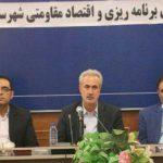 مشکلی از لحاظ منابع مالی در آذربایجانشرقی نداریم/ گلایه از تعلل در اجرای پروژه ها