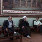 سید رضا حسینی به عنوان مسئول جدید ستاد اقامه نماز شهرستان بناب منصوب شد