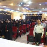 مراسم استقبال و جلسه توجیهی از نو دانشجویان  دانشگاه پیام نور مرکز بناب