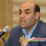 تهدید رئیس اداره ورزش و جوانان شهرستان بناب برای کنارهگیری از مسئولیت.