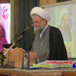 انتقاد امام جمعه بناب از عملکرد ضعیف، روزمرگی و بی برنامگی دولت