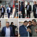 بازرسی ادارات صنعت، معدن، تجارت و تعزیرات حکومتی شهرستان بناب از بازار