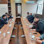 خانه تکانی بزرگ در مدیریت شهرداری بناب