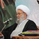 سردار شهید قاسم سلیمانی نماد مقاومت در مقابل استکبار شناخته شده است/ تلاش این رادمرد الهی برپا نگهداشتن پرچم تشیع در جهان اسلام بود