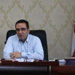 پیام تبریک فرماندار بناب به مناسبت روز خبرنگار