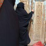 تشریح فعالیت های جهادی حوزه علمیه خواهران بناب