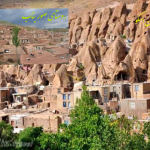 برقراری ارتباط دو روستای تاریخی کندوان و صور بناب با ایجاد رینگ دور سهند