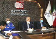 بابک علیزاد شهیر به عنوان مدیرعامل جدید فولاد صنعت بناب معرفی شد