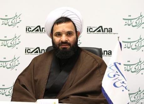 حجت الاسلام باقری بنابی: حواشی روز یکشنبه مجلس مظهر بیاخلاقی بود