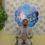 مصاحبه بناب پرس با دهیار روستای علی خواجه، شهرستان بناب