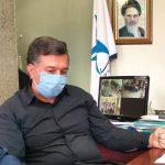 نشست خبری رئیس دانشگاه آزاد واحد بناب