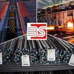 ثبت ركورد جديد تولید در ۶ ماهه نخست سالجاري در مجتمع فولاد صنعت بناب
