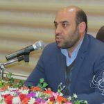 پیام رئیس اداره ورزش و جوانان شهرستان بناب به مناسبت ۲۶ مهر ماه آغاز هفته تربیت بدنی و ورزش
