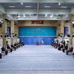 رهبرمعظمانقلاباسلامی در دیدار اعضای ستاد ملی مقابله با کرونا مطرح کردند؛لزوم اتخاذ تصمیمهای قاطع، اقناع افکار عمومی و همکاری همگانی/ کار برخی افراد در هتک حرمت رئیس جمهور غلط بود