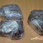  کشف نزدیک ۲ کیلو گرم مواد مخدر در بناب