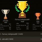 با حضور ۳۰ شطرنج باز بنابی، مسابقه شطرنج رده های سنی استان آذربایجان شرقی به کار خود پایان داد