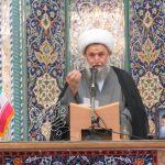 در مکتب قرآن و انقلاب اسلامی هزاران شهید سلیمانی ترببت یافته است