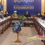  فتحی فرماندار بناب: مسئولین دستگاههای اجرائی و بانکها بخشنامهها را به نفع مردم تفسیر کنند
