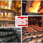 رکوردشکنی های مجتمع فولاد صنعت بناب به دمای ذوب رسید