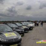 پاسکاری مسئولیت حادثه پیست اتومبیلرانی و موتور سواری بناب
