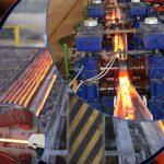 رشد توليد مجتمع فولاد صنعت بناب در فروردين سال توليد، پشتيباني ها و مانع زدائي ها
