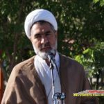 آیین غبارروبی مزار شهدای گمنام در بناب همزمان با فرارسیدن انتخابات روز تجلی ملی