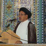 انتقاد امام جمعه موقت بناب از رواج فرهنگ غربی در بناب