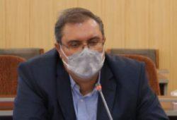  پیام قدردانی رئیس شبکه بهداشت و درمان شهرستان بناب از عزاداران حسینی
