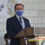 برگزاری مراسم صبحگاه مشترک نیروی مسلح در شهرستان بناب بمناسبت هفته نیروی انتظامی